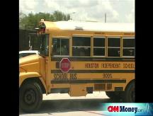 School staffers get gas money