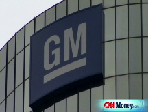 6 billion dollars buys GM