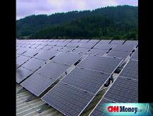 Germany's solar city