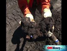 Canada's oil sands jackpot