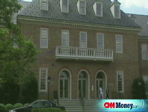 Mortgage backers get whacked