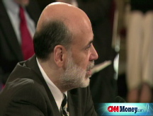 Bernanke's dark economic outlook