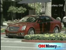 GM plans to change its fleet