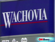 Wachovia's nearly $9B loss
