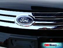 Investors brace for Ford earnings