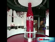 SunTrust sells Coke shares