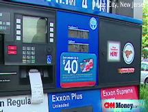 Public upset by oil profits