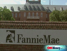 More woes for Fannie and Freddie