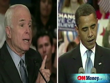McCain-Obama nuclear duel