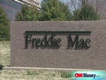 Freddie Mac posts $821M loss