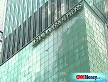 Lehman hunts for a buyer