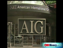Inside the AIG bailout