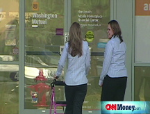 WaMu employee fears foreclosure