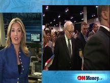 Buffett goes for Gold(man)