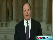 Shelby still opposes bailout