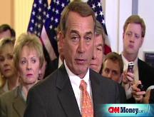 House GOP wants agreement