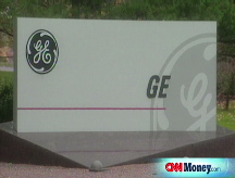 Big deal for bellwether GE