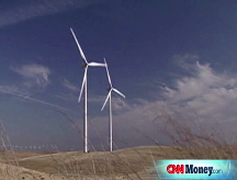 Senate bill bails out wind