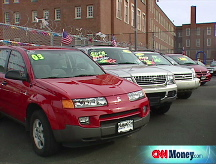 AutoNation: More dealers will fold