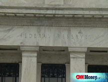 Fed doubles loans