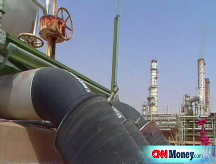 Oil and gas prices slide