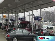 'Gas heading below $3'