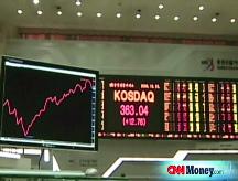 World markets bounce back