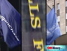 Banks still turn a profit