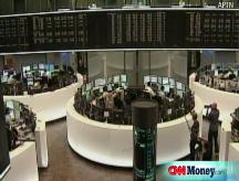 European markets slide