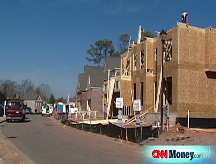 All-time low on housing starts