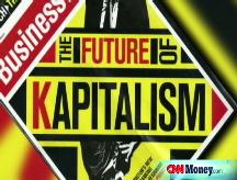 Is capitalism deteriorating?
