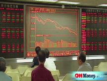 Shanghai market down 70% in 1 year