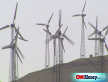 'Boom & bust' energy policy