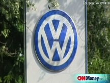 VW's brief moment at the top
