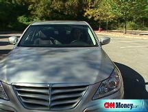 Hyundai takes on luxury challenge