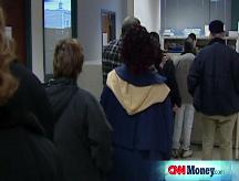 Texas bucks the unemployment trend