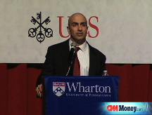 Kashkari: 'We don't want to own banks'