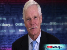 Ted Turner talks business