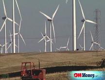 Voting for alternative energy