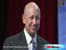 Exec. bonuses at Goldman sacked
