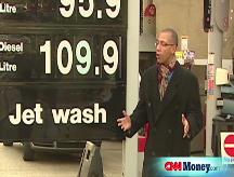 Gas prices vary overseas