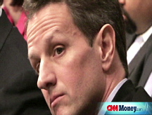 Who is Timothy Geithner?