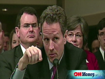 Geithner vs. Paulson