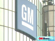 GM: Bankruptcy isn't an option