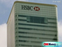 HSBC buys back headquarters