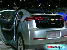 Green cars won't bring in bucks