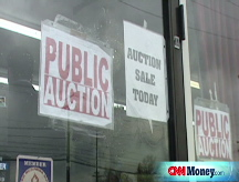Auctioneers thrive