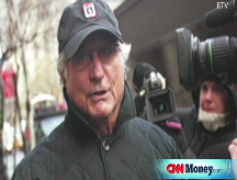 Madoff may have had help