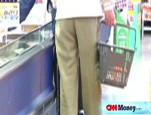 Japan's elderly shoplifters