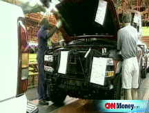 GM, Chrysler receive $8 billion
